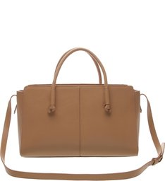 Tote Bowlling Bag Neutral