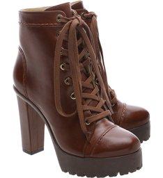 Combat Boots Truffle
