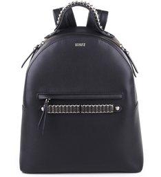 Backpack Valentina Black