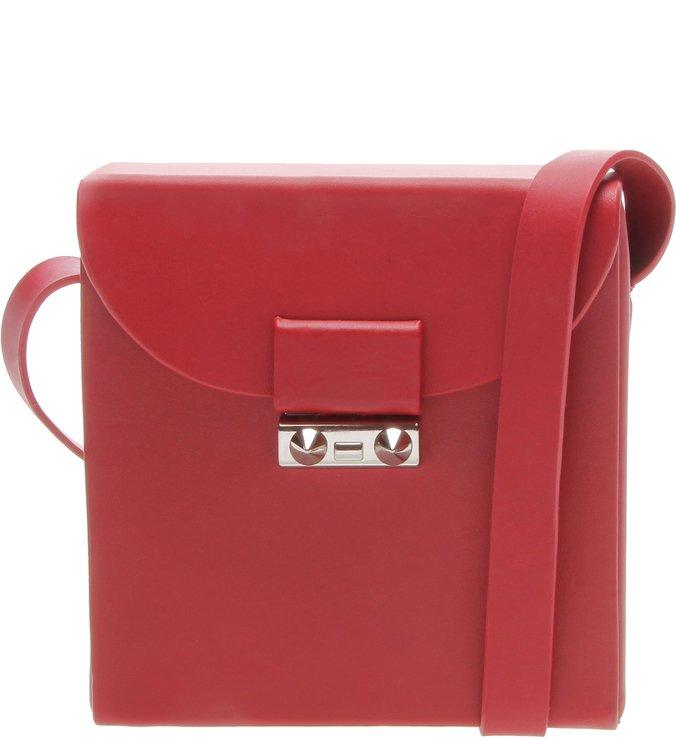 Box Bag Red