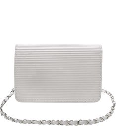 Crossbody 4 Girls Live Love White