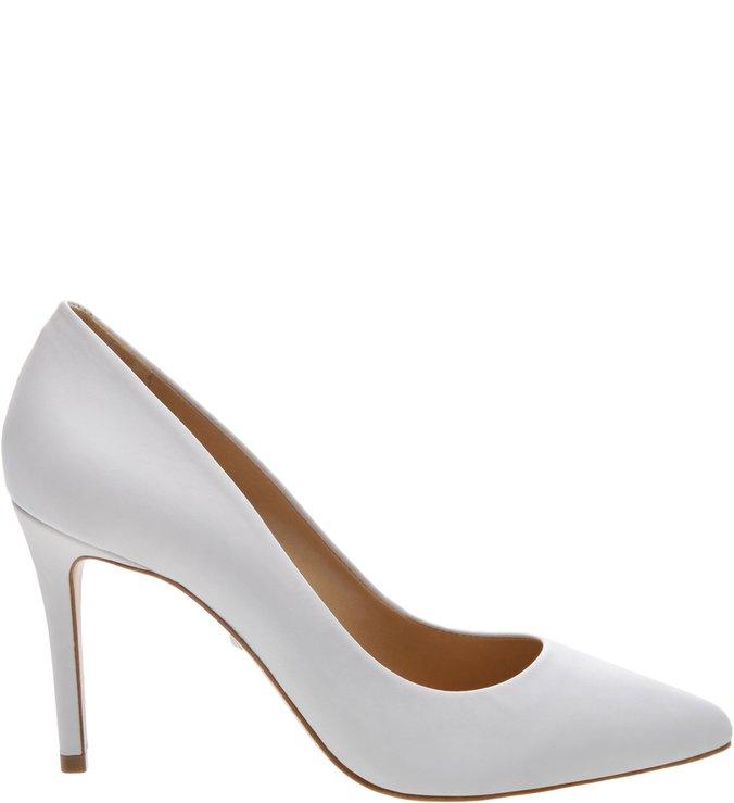 Scarpin Classic White | Schutz