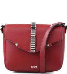 Crossbody Valentina Red