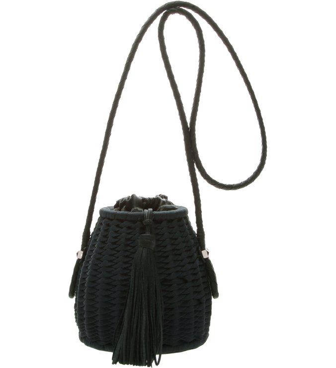 Bucket Bag Noah Trama Green