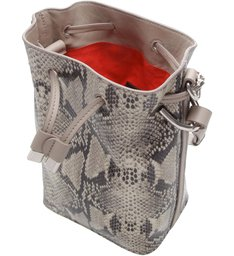 Mini Bucket Bella Python