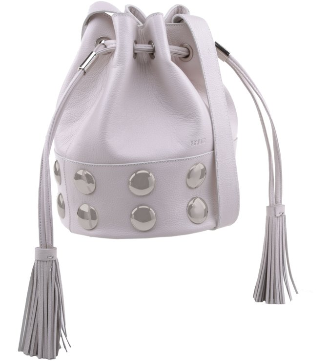 Bucket Glam Rock Branco