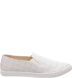 Shoes Schutz Stamp - Slip On Triangle Pearl