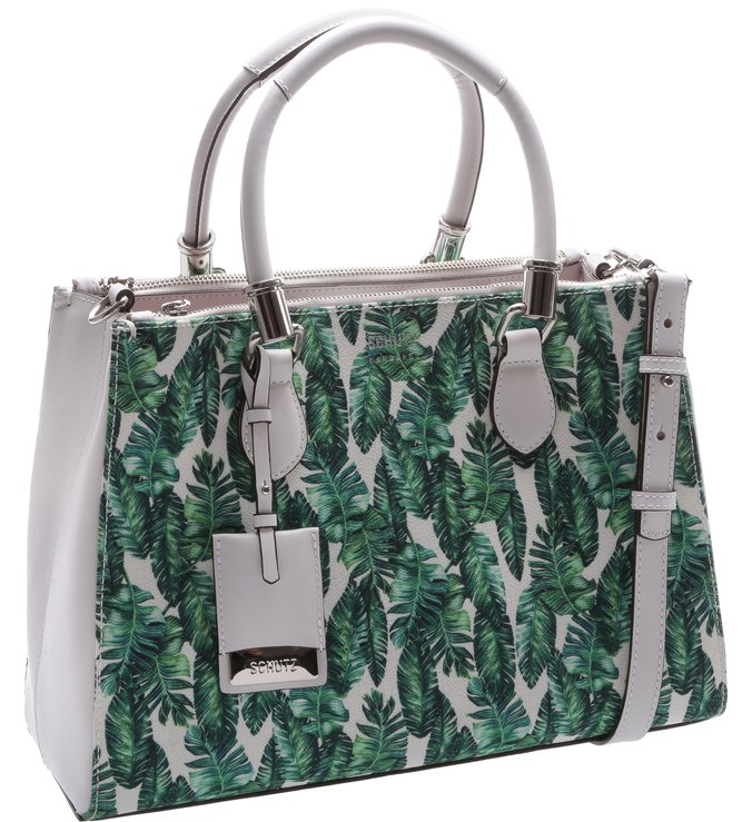 Tote Lorena Tropical Rhythm