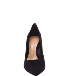 Scarpin Curves Black