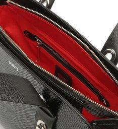 Handbag New Rock Black