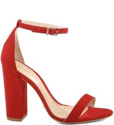 Sandália Single Stripe Red