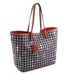 Shopping Nina Triangle Black