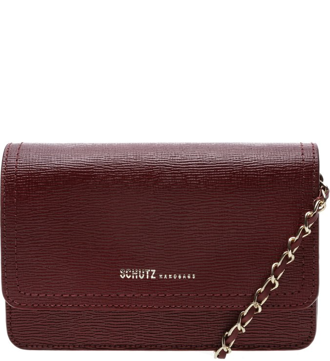 Crossbody 4 Girls Lorena Cabernet