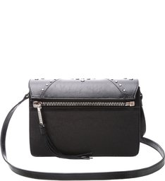 Crossbody Change It Up Black