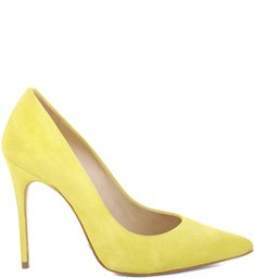 SCARPIN STILETTO ASPEN GOLD
