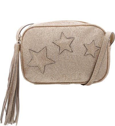 Baby Crossbody Kate Shine Platina