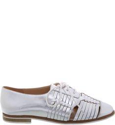 Oxford Trim Silver