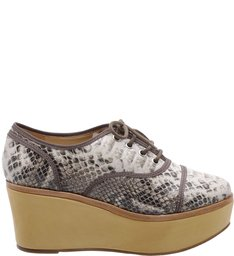 Oxford Flatform Summer Snake