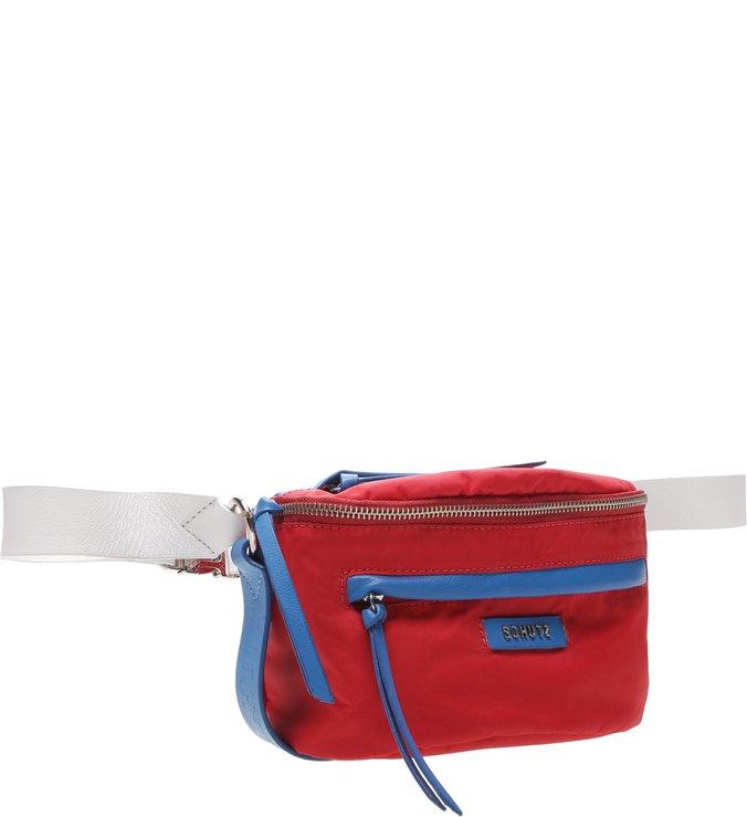Retro Bag Red
