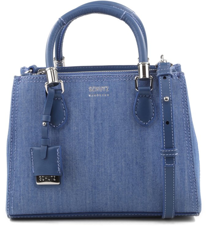 Baby Tote Lorena Jeans