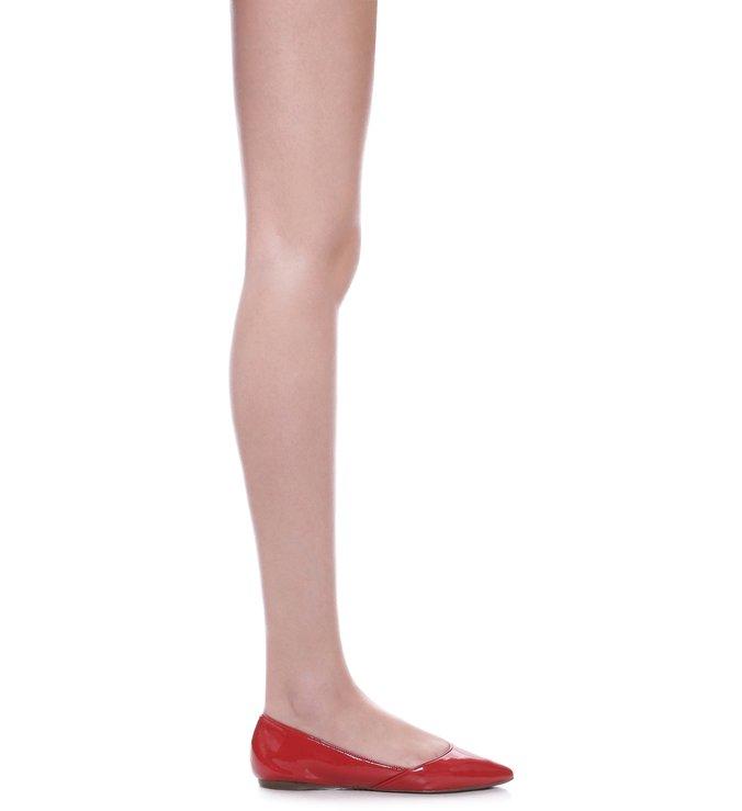 Sapatilha Bico Fino Tango Red