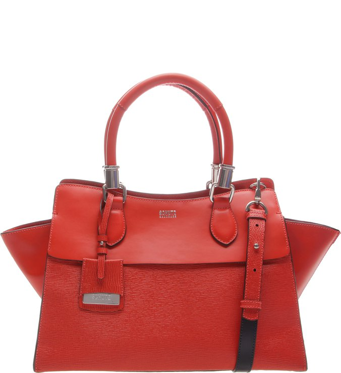 Tote Lauren Bright Orange