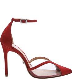 130c309ea1 Scarpin - Sapato scarpin preto