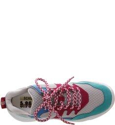 PRÉ-VENDA Chunky Sneaker s.95-18 Blue