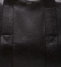Shopping Maxi Black