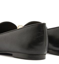 Loafer Glam Black
