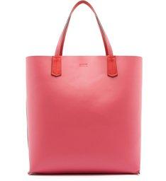 Tote Reversible Coral Pink