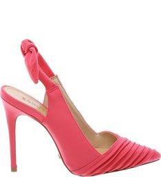 266d0eaf32 Scarpin - Sapato scarpin preto