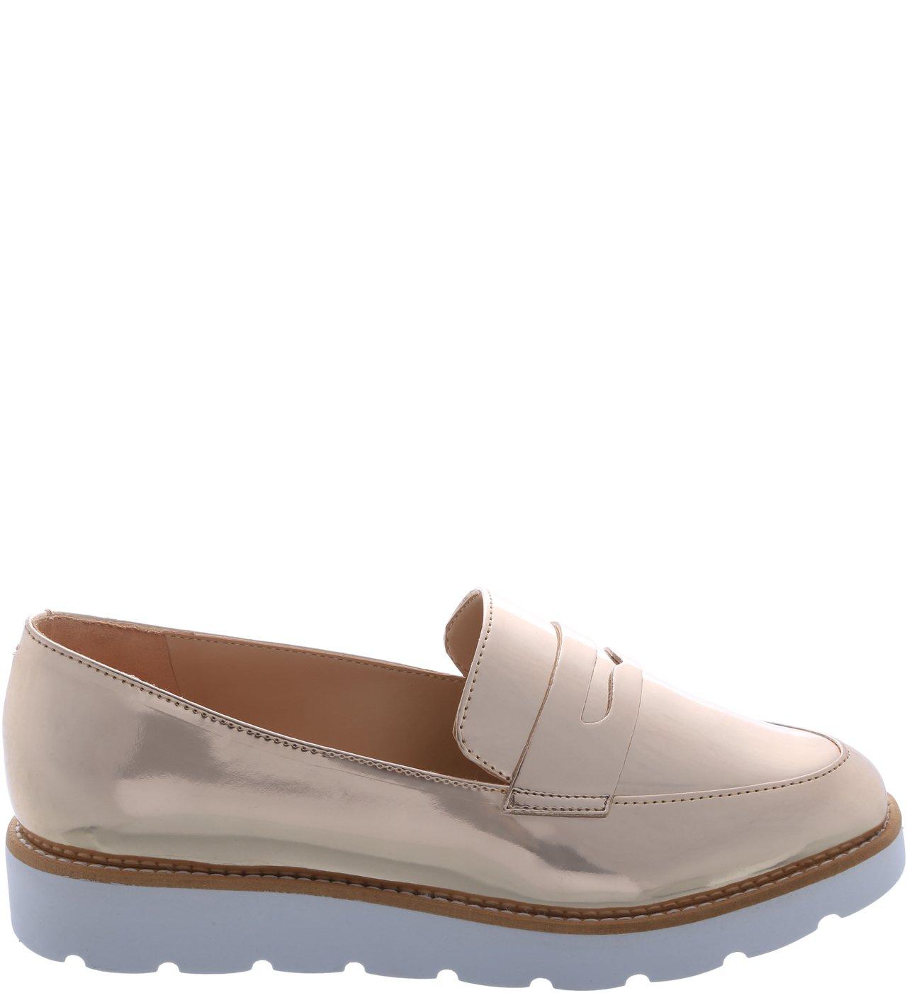 7928c9f17 Sapato Oxford - Confira modelos de Oxford feminino