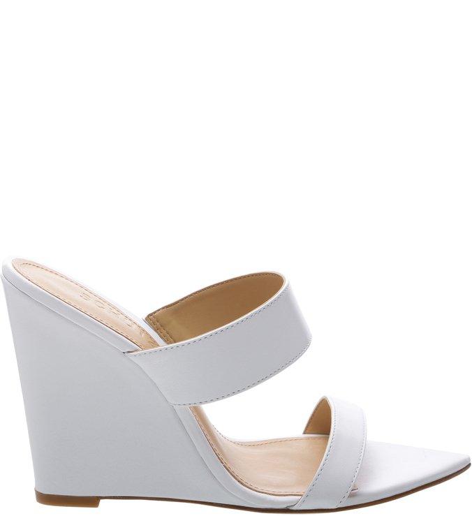Mule Fresh White