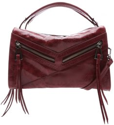 064d00578 [BACK IN STORE] Handbag Suri Cabernet
