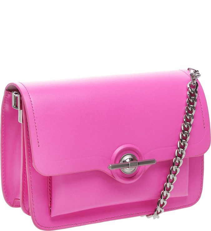 The Safe Bag Neon Pink