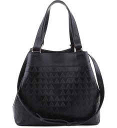 Shoulder Emma Triangle Black