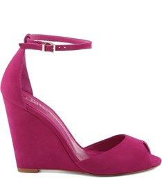 Wedge Classic True Pink