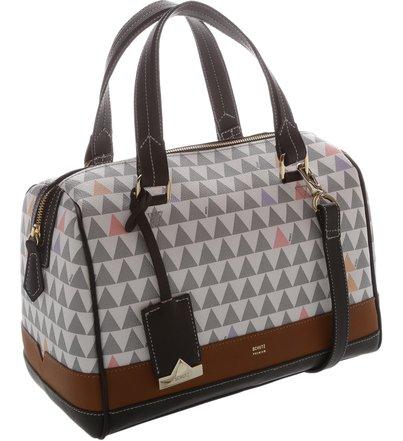 Bowling Triangle Pearl - Personalização Bag Charm