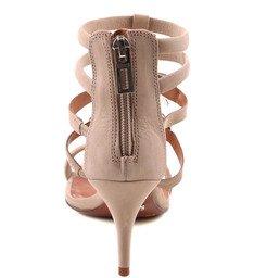 Sandália Luxury Oyster Com
