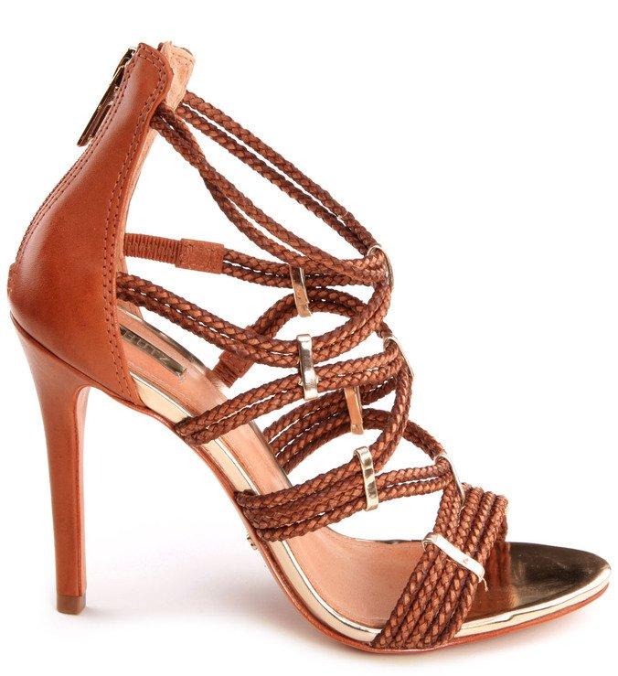 Sandália Bronze