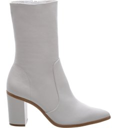 White Trendy Boots - US Special Collection