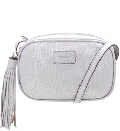 Crossbody Kate Metallic