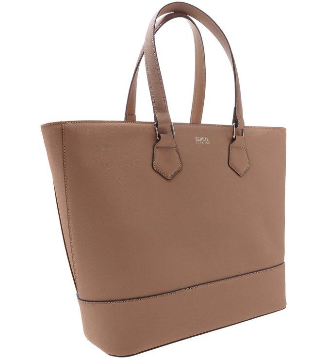 Handbag Nick Minimal Neutral