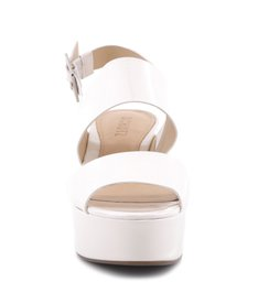 Sandália Flatform Pearl