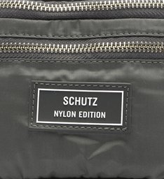 Pochete Sporty Nylon Grey