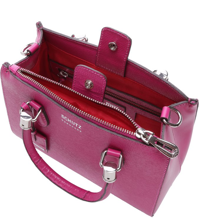 7f3d04e64 Mini Lorena Bright Pink | Schutz