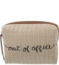 Necessaire Out Of Office Cru