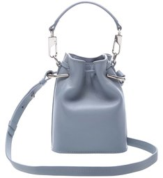 Bucket Bag Soft Blue