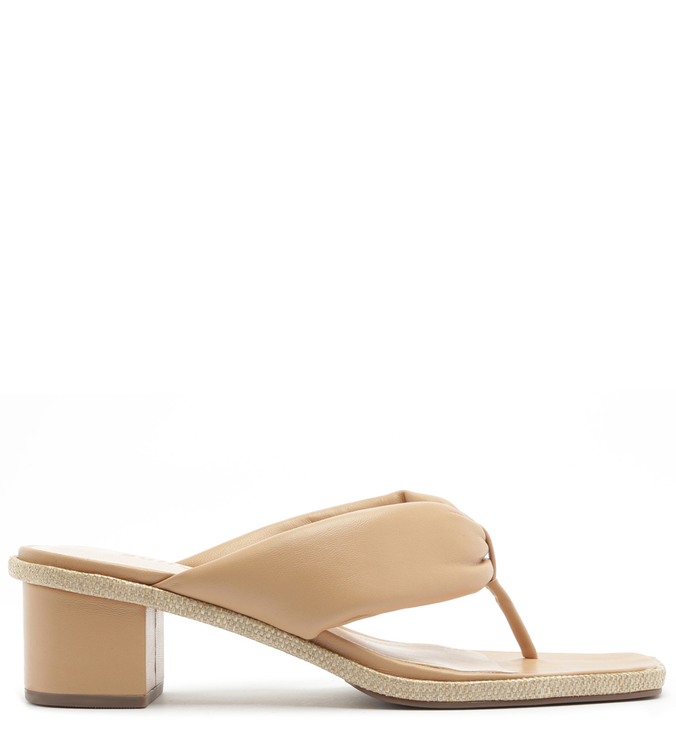 Mule Flip Flop Honey | Schutz